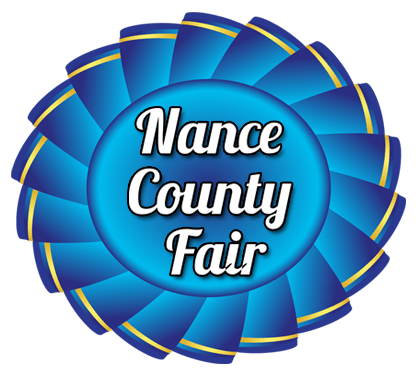 Nance County Fair - Fullerton, Nebraska